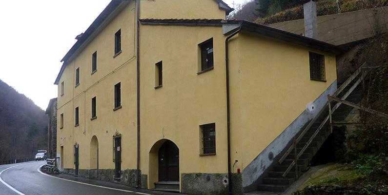 Quattro appartamenti a Sambuca Pistoiese